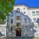 Apartmentvilla Lindau die Trauminsel auf der Lindauer Insel im Bodensee